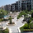 Луксозен двустаен апартамент, напълно обзаведен в комплекс Bulgarian Rose Gardens.Bulgarian Rose Gardens е луксозен жилищен комплекс, разположен на 20м. от...