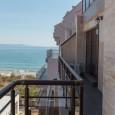 Апартамента се намира в луксозна сграда, разположена първа линия море в новата част на стария град. От апартамента се разкрива...