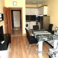 Апартамента се продава напълно обзаведен и оборудван с нова, модерна и изключително стилна мебел. Състои се от: Хол с кухненски...