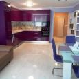 Апартамента се намира в жилищна сграда с много добро качество на строителство ис добра локация, на 50м. от плажа, на...