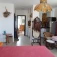 Апартамента се намира на шести етаж от жилищна сграда разположена на 150м от плажа и на 150м от санаториума за...